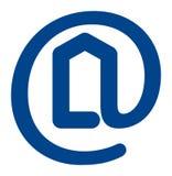 freier Platz für Ihren Markenslogan oder -meldung Lizenzfreies Stockbild