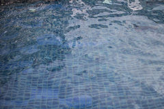 Freier Wasserhintergrund Stockfoto