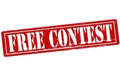 Freier Wettbewerb vektor abbildung