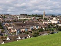 Freies Derry Stockbild