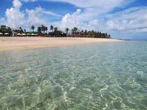 Freies Wasser von Bali stockbild