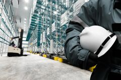 Freight goods and Cold storage warehouse business