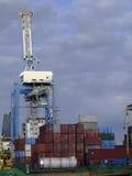 freighting Zdjęcie Stock