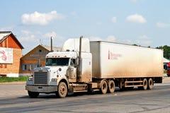 Freightliner FLD Arkivfoto