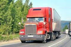 Freightliner FLD Immagini Stock