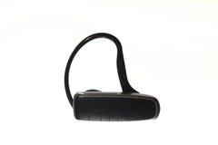 Freihändiger Kopfhörer Bluetooths lokalisiert Stockfoto
