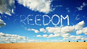 Freiheit lizenzfreie abbildung