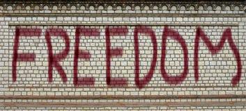 Freiheit Lizenzfreie Stockbilder