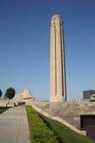 Freiheit-Denkmal - Kansas City Lizenzfreies Stockfoto