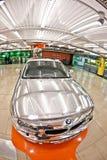 Freiheit für alle mit BMW Stockbild