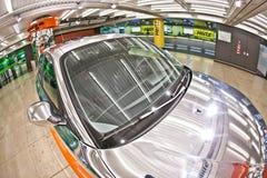 Freiheit für alle mit BMW Lizenzfreies Stockbild