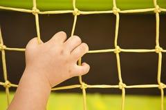 Freiheit für Kinder Stockbild