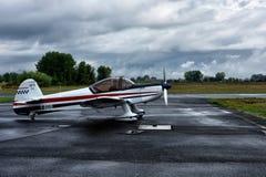 Freiheit ist, IX zu fliegen Lizenzfreie Stockfotografie