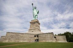 Freiheit-Statue Lizenzfreies Stockfoto