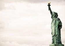 Freiheitsstatue Stockfotografie