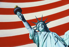 Freiheitsstatue Stockbilder