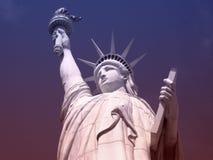 Freiheitsstatue Lizenzfreies Stockfoto