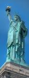 Freiheitsstatue Stockbild