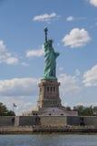 Freiheitsstatue, Liberty Island 2 Stockfotografie