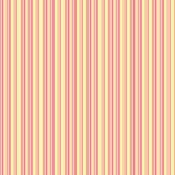 Freindly stripes Stock Photography