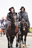 Freischiessen Helsen 2010 Royalty Free Stock Image
