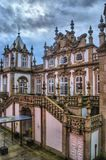 Freixo palace in Porto royalty free stock images