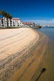 Freizeitleben in San Diego stockfotos
