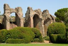 frejus Франции арены римское Стоковое Изображение RF