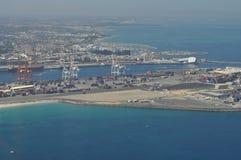 Δυτική Αυστραλία του λιμενικού Περθ Fremantle Στοκ εικόνες με δικαίωμα ελεύθερης χρήσης
