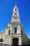 Fremantle City Hall Stock Photo