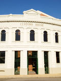 FREMANTLE CUSTOMS HOUSE Royalty Free Stock Photo