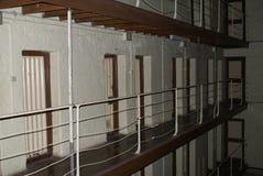 Fremantle fängelse Royaltyfri Foto
