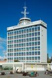 Fremantle-Häfen, Fremantle-Hafen, West-Australien Stockbild