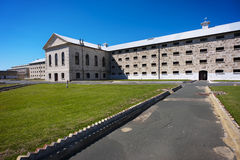 Fremantle Prison Royalty Free Stock Photography