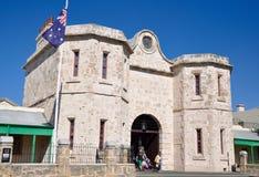 Fremantle Prison Stock Image