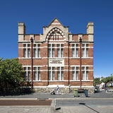 FREMANTLE, WESTERN AUSTRALIA - Nov 16, 2014 - Fremantle Technical School Building Royalty Free Stock Photography