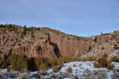 Fremont Canyon Stock Photo