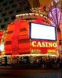 Fremont Casino, Las Vegas, NV.  Royalty Free Stock Photo