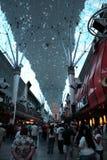 Fremont Street Experience, Las Vegas, USA Royalty Free Stock Image