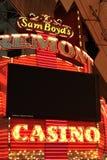 Fremont Street Experience, Las Vegas, USA Royalty Free Stock Photo