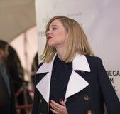 Lea Seydoux at the 2018 Tribeca Film Festival Stock Photo
