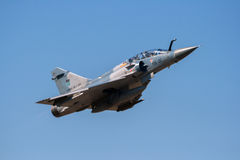 French Air Force Stock Photo