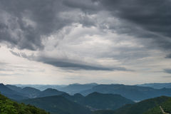 French Alps. A beauty full French Alps Royalty Free Stock Images