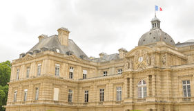 French architecture Stock Photos