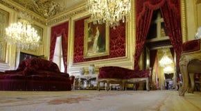 Free French Art - Napoleon Apartments Stock Photos - 28526863