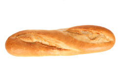 French baguette Royalty Free Stock Photography