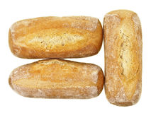 French baguette arrange Stock Photo