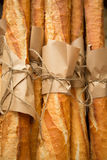 French Baguette bread Royalty Free Stock Image