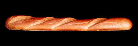 French baguette fresh from the oven Royalty Free Stock Image