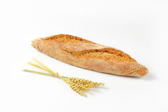 French baguette Stock Photography